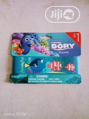 Finding Dory Silicone Bracelet | Babies & Kids Accessories for sale in Lagos State, Surulere
