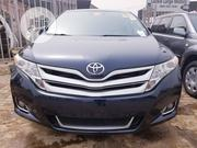 Toyota Venza 2014 Gray | Cars for sale in Lagos State, Apapa