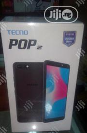Tecno Pop 2F 16 GB Black | Mobile Phones for sale in Lagos State, Ikeja