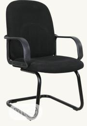 This Is Office Visitor Chair | Furniture for sale in Lagos State, Ikeja