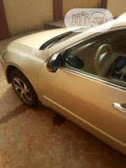 Honda Accord 2004 Automatic Gold | Cars for sale in Anambra State, Onitsha
