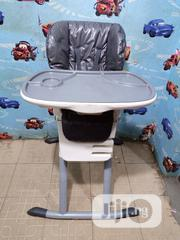 Tokunbo Uk Used Graco Multi Position High Feeding Chair   Furniture for sale in Lagos State, Lagos Mainland