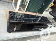 Portable Television Stand Black | Furniture for sale in Lagos State, Ojo