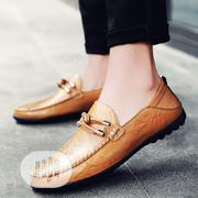 Men Business Genuine Leather Shoes | Shoes for sale in Lagos State, Alimosho