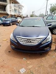 Hyundai Sonata 2013 Blue | Cars for sale in Anambra State, Onitsha