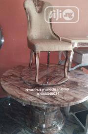 Marble Dining Set | Furniture for sale in Lagos State, Lekki Phase 1