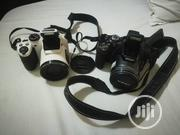 Coolpix520   Photo & Video Cameras for sale in Lagos State, Oshodi-Isolo