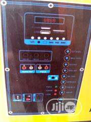 X-stallion P.A System | Audio & Music Equipment for sale in Lagos State, Mushin