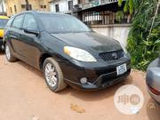 Toyota Matrix 2003 Black | Cars for sale in Anambra State, Onitsha
