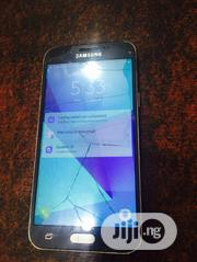 Samsung Galaxy J3 Emerge 16 GB Silver | Mobile Phones for sale in Abuja (FCT) State, Lugbe District