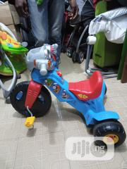 Tokunbo Uk Used Thomas Tricycle | Toys for sale in Lagos State, Lagos Mainland