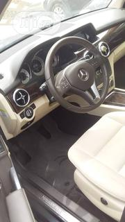 Mercedes-Benz GLK-Class 2013 350 4MATIC Gray | Cars for sale in Lagos State, Amuwo-Odofin
