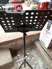 Music Stand | Musical Instruments & Gear for sale in Lagos State, Mushin