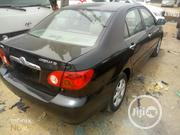 Toyota Corolla Sedan Automatic 2004 Black | Cars for sale in Rivers State, Port-Harcourt
