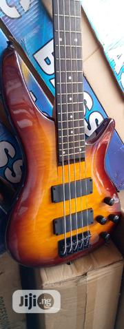 Lazer 5 Strings Bass | Musical Instruments & Gear for sale in Lagos State, Mushin