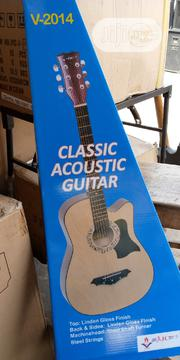 Acoustic Guitar | Musical Instruments & Gear for sale in Lagos State, Mushin