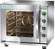 Fimar Elec. Convection Oven Fp/1064(Made In Italy) | Industrial Ovens for sale in Lagos State, Ikeja