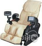 New JM-B8098C Electric Luxury Massage Chair Exercise | Massagers for sale in Lagos State, Surulere
