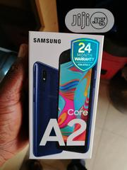 Samsung Galaxy A2 Core 16 GB Black | Mobile Phones for sale in Lagos State, Ikeja