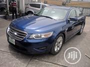 Ford Taurus 2012 SEL Blue | Cars for sale in Rivers State, Port-Harcourt