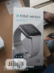 Fitbit Versa 2   Smart Watches & Trackers for sale in Lagos State, Ikeja
