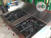 Two Burner Gas Stove Cooker | Kitchen Appliances for sale in Lagos State, Ojo