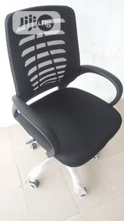 Office Swivels and Visitors. Available | Furniture for sale in Lagos State, Ajah