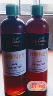 Pure Raw Honey | Meals & Drinks for sale in Lagos State, Alimosho