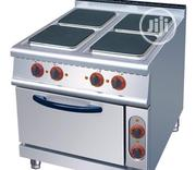 4 Burner Hot Plate Cooker | Kitchen Appliances for sale in Lagos State, Ojo
