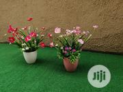 Artificial Mini Cup Flowers For Garden Decorations | Garden for sale in Lagos State, Ikeja