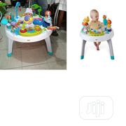 Tokunbo Uk Used Sit And Spin From 3months Till 4years Old | Children's Gear & Safety for sale in Lagos State, Lagos Mainland