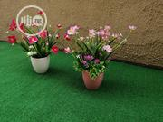 Mini Cup Potted Flowers For Sale In Ikeja Lagos | Garden for sale in Lagos State, Ikeja