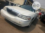 Lincoln Aviator 2007 White | Cars for sale in Lagos State, Ikeja