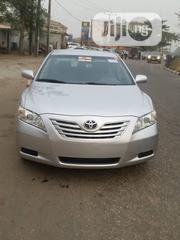 Toyota Camry 2009 Silver | Cars for sale in Lagos State, Ipaja
