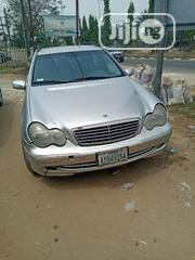 Mercedes-Benz C320 2001 Gray | Cars for sale in Akwa Ibom State, Uyo