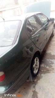 Nissan Primera 1.8 Visia 2005 Green | Cars for sale in Ekiti State, Ado Ekiti
