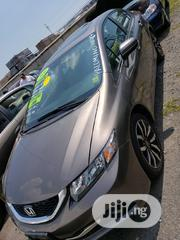 Honda Civic 2014 Brown | Cars for sale in Edo State, Benin City