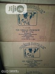 Ice Cream Powder Vanilla   Meals & Drinks for sale in Lagos State, Ojo