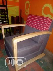 Arm Sofa Chair | Furniture for sale in Lagos State, Ipaja