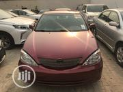 Toyota Camry 2004 Red   Cars for sale in Lagos State, Ikeja