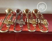 Yamaha Trumpet | Musical Instruments & Gear for sale in Lagos State, Ojo