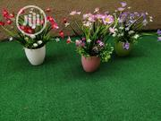 Mini Cup Potted Flowers For Table And Office Decorations | Garden for sale in Lagos State, Ikeja