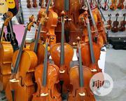 Different Size of Yamaha Professional Violin | Musical Instruments & Gear for sale in Lagos State, Ojo
