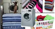 Do You Need A Laundry Service? | Cleaning Services for sale in Abuja (FCT) State, Asokoro
