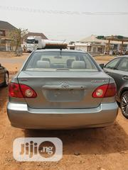 Toyota Corolla 2004 LE Blue | Cars for sale in Abuja (FCT) State, Durumi