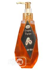 Enzyme Papaya Body Wash | Bath & Body for sale in Lagos State, Ikeja