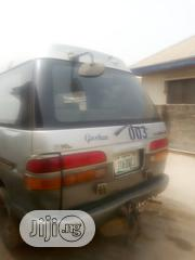Toyota Hiace 2005 Silver Bus For Sale | Buses & Microbuses for sale in Ondo State, Akure