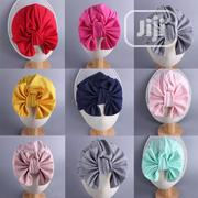 Donut, Knotted Turban For The Cuties | Babies & Kids Accessories for sale in Ogun State, Abeokuta South
