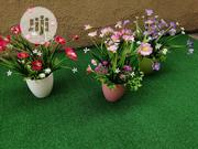 Artificial Mini Potted Flower For Garden Designing | Landscaping & Gardening Services for sale in Lagos State, Ikeja