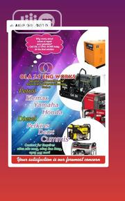 Ola J.T Engineering Works | Repair Services for sale in Lagos State, Kosofe